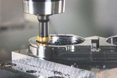 thread milling