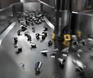 Sandvik CoroMill 415 milling cutter