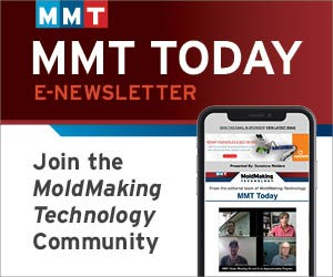 MMT Today eNewsletter