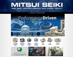 Mitsui Seiki