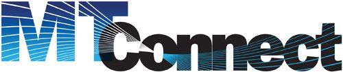 MT Connect logo