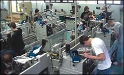 Machine Lab