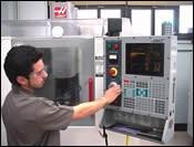 Machine Tool Program