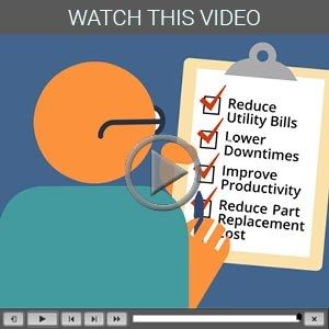 MachineSense Power Analyzer Video
