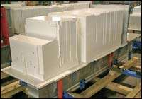 Tooling for refrigerators and freezers