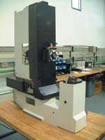 Machining modules are actually C-frame machining centers