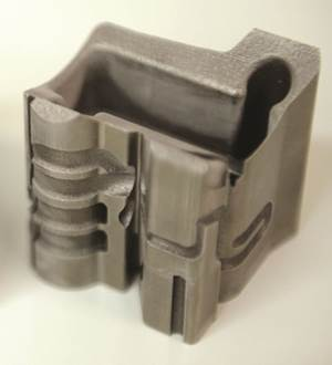 Machining for Additive Manufacturing