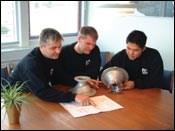 Madsen Management Team