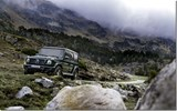 Magna Manufacturing the Mercedes G-Class