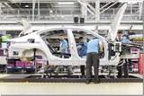 Magna's 200,000-Unit Capacity: For Full Vehicles