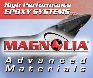Magnolia Advanced Materials