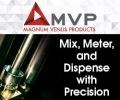 MVP: Mix, Meter, and Dispense with Precision ad