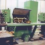 Magnus Parts Washer System