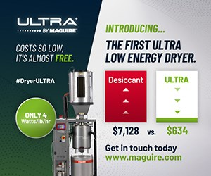 Maguire Products Ultra Dryers