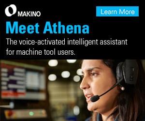 Makino Athena