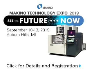 Makino Technology Expo