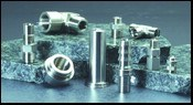 Mansfield Screw Machine Products