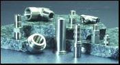 Mansfield Screw Machine Products
