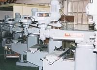 Manual Milling Machines