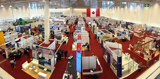 Advanced Manufacturing Meetings 2015