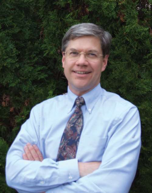 Mark Albert, MMS Editor in Chief