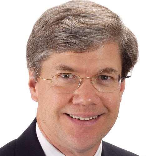 Mark's portrait
