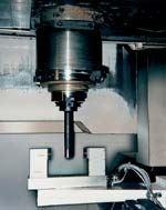 Marposs laser toolsetter