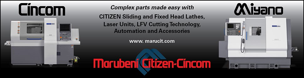 Marubeni Citizen CNC