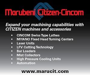 Marubeni Citizen CNC