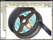 Mastercam Customizable Interface
