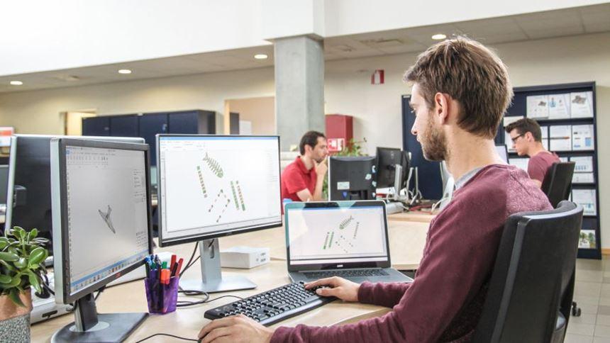 Materialise Magics 3D Print Suite
