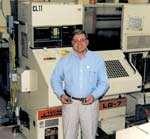 Matt Kroll of Royal Oak Industries