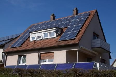 Maxelast D-Series for solar panels, from Alliance Polymers & Services