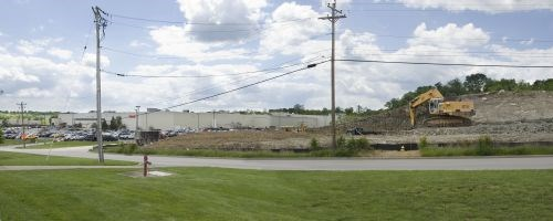 Mazak's site in Florence, Kentucky
