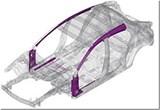 Mazda Steel Stamping Breakthrough