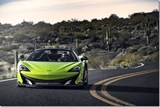 See What McLaren Automotive Has Developed