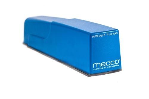 MeccoMark fiber laser marking system