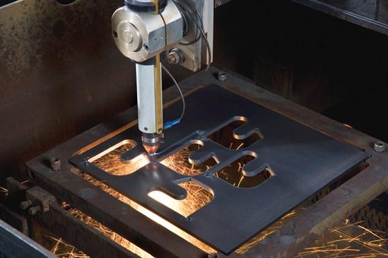 How To Choose A Plasma Cutter Modern Machine Shop