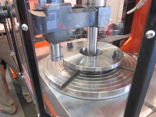 Meco slotting machine