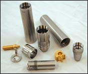Medtronic sample parts