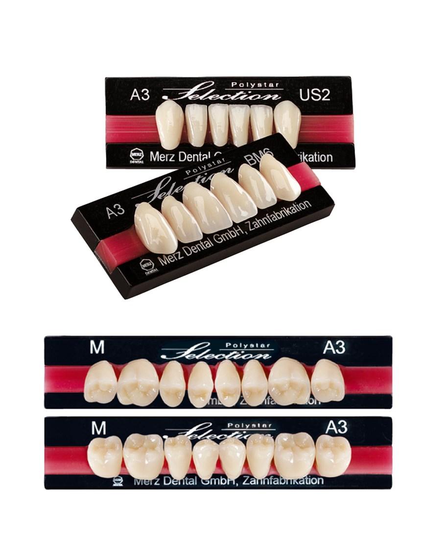Merz Dental dentures
