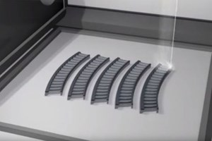 Video: Metal Additive Manufacturing, Step by Step