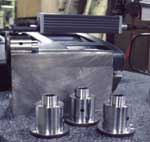 Microfinished Parts For V-6 Engines