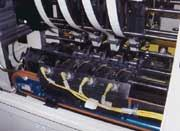 Microfinishing Heads On Impco Machine