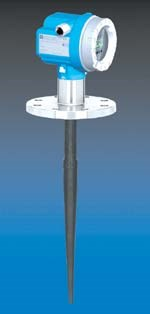 Micropilot M open-air radar