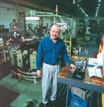 Mike Stoddart Of Horizon Technology