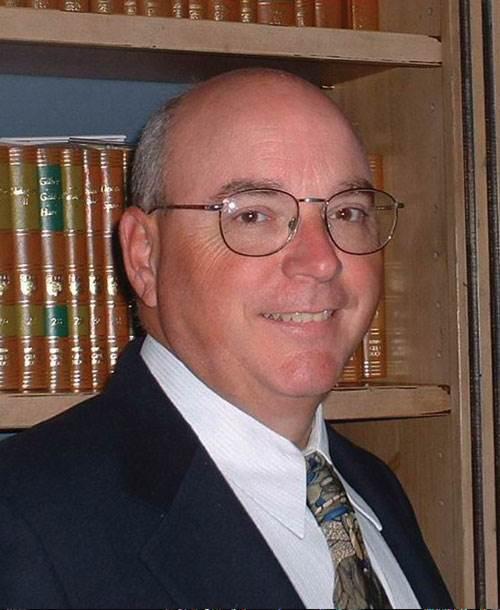 Mike Lynch