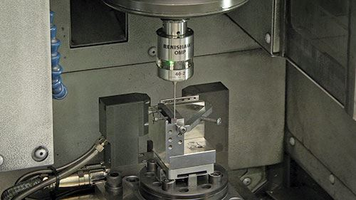 electrode mill