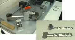 Milling and turning cell
