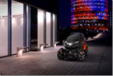 Is the Minimó the Future of Urban Mobility?